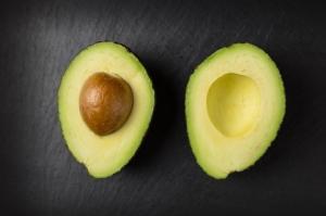 Avocado, healthy eating